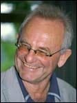 Gründer des VEREINS ZUR VERZÖGERUNG DER ZEIT, O.Univ.-Prof.Dr. Peter Heintel